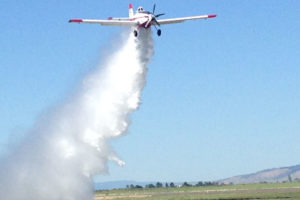 Agricultrural Spraying 3